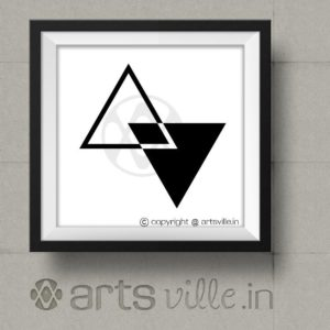 artsville-modern-art-in-geometry-triangular-black-and-white-p00007f