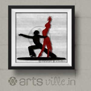 artsville-express-through-dance-framed-print-P000014P121520