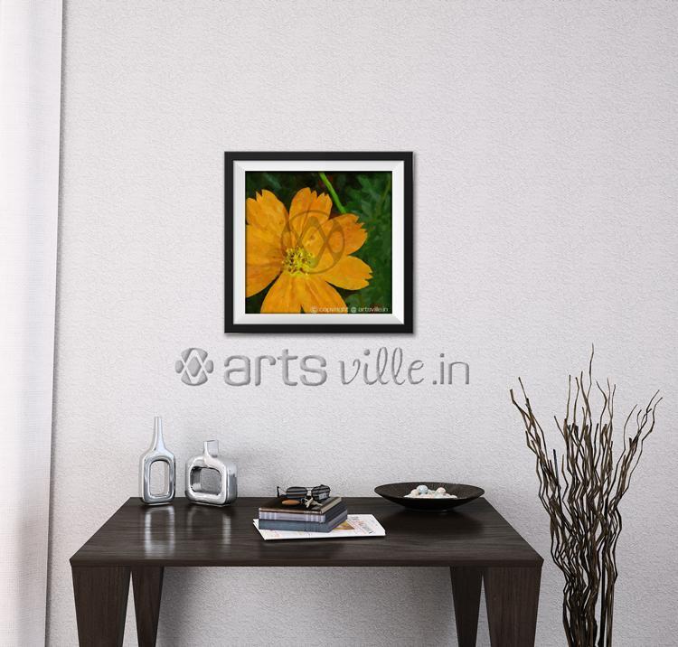 Buy-paintings-online-india-floral-art-artsville.in-P025PS