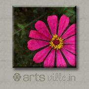 artsville-online-paintings-in-india-pink-flower-P039PCS